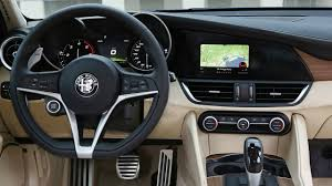 alfa romeo giulia interior. Wonderful Romeo In Alfa Romeo Giulia Interior 1