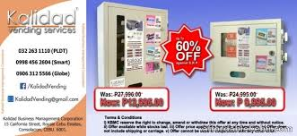 Otter Vending Machine Interesting SPECIAL OFFER SMALL ITEM VENDING MACHINES SAVE Upto 48% For