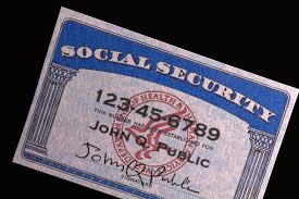 My Ask Adjuster Social Number Insurance An Security For Why Would