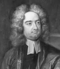 Jonathan Swift   Anglo-Irish author and clergyman   Britannica