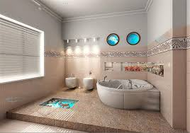 Perfect Master Bathroom Wall Decorating Ideas With Impressive Decor Modern And Beautiful Design