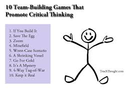 Best     Critical thinking ideas on Pinterest   Critical thinking     Developing Critical Thinking Skills in Middle School   High School Students