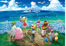 Videos: Official music video for Pokémon the Movie The Power of Us features  the song Don't Be Afraid by Heyne