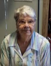 Mildred Woodard Obituary - Newport, Arkansas , Jackson's Funeral ...