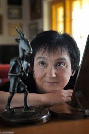 Renata Piątkowska: Bohaterowie moich książek nie fruwają - zdjęcie nr 4