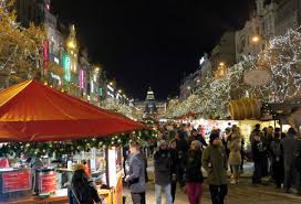 Christmas Markets in Prague - Prague Christmas Markets 2017