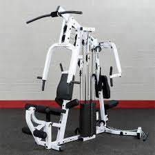 Body Solid Leverage Squat Machine GSCL360 ReviewBodysolid Bench