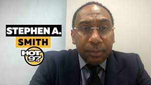 Stephen A Smith Opens Up On Max ...