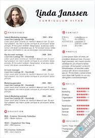 Curriculum Vitae Format Download Word Resume Incredible An Latex