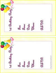 make your own birthday invitations free printable customize your own party invitations for free bahiacruiser