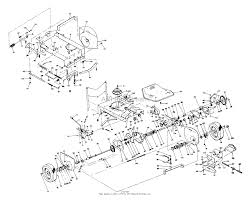 8 hp briggs and stratton engine parts diagram luxury snapper 3080 30 quot 8 hp rear