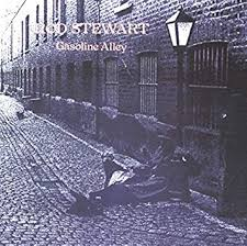 <b>Rod Stewart</b> - <b>Gasoline</b> Alley (Remastered) [Remastered] - Amazon ...