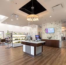 Elle Hair Design Broomall Tangerine Salon Luxury Hair Salon Aveda Highland