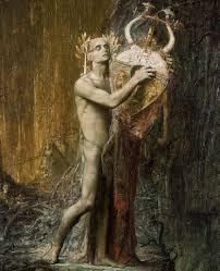 Orfismo, naturaleza divina y mortal de la raza humana - UniversoAbierto.com