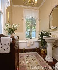 Beautiful Traditional Bathrooms O For Simple Design