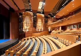 Performing Arts Renovation Playhousesquare Foundation