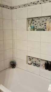 25 best ideas about bathtub tile surround on