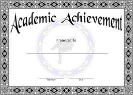 samples of certificates 7 achievement certificates examples samples