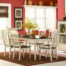 High end dining room furniture Italian Home Sprintz Furniture Kitchen Dining Room Furniture Youll Love Wayfair