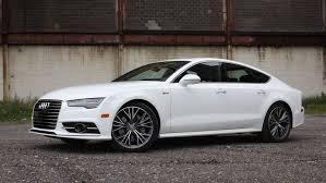 2016 audi a7 white. Plain Audi 2016 Audi A7 Review Audiu0027s Longlegged Cruiser Gains Even More Power And  Tech Smarts  Roadshow Throughout White A