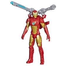 «<b>Hasbro Игровая фигурка Avengers</b> Железный Человек ...