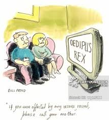 oedipus cartoons and comics funny pictures from cartoonstock oedipus cartoon 10 of 18