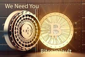 Mining city hợp tác với mine best: Bitcoin Vault Mining City Trading