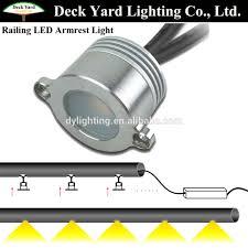 Led Handrail Lights 12v Led Deck Rail Light Deck And Fence Led Armrest Lights For Led Handrail Light Buy Handrail Led Lighting Led Handrail Light Led Armrest Lights