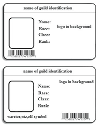 Template Entrerocks Resume Templates For Card Badge co Free Objective Co Printable Military Id –