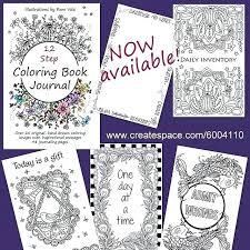 coloring book journal drawings a my step coloring book journal soulscripts coloring book journal