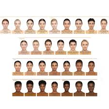 Bareminerals Original Foundation Colour Chart Bareminerals Original Foundation Spf 15 8g Beautiful Finish Brush Qvc Uk
