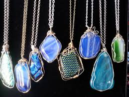 join us on tuesday july 19th starting at 6pm for a fused glass pendant making class discover the magic and beauty of fused glass