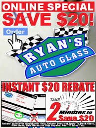 Windshield Replacement Quote Online Awesome Ryan's Auto Glass Windshield Repair Replacement Allison Park PA