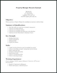 Resume Skills Example Project Coordinator Resume Skills Example