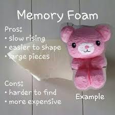 homemade squishies memory foam user uploaded image