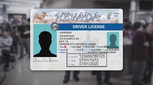 Nevada Implements Ids Dmv Gender-neutral
