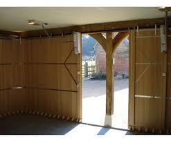 sliding garage doorsInspiration Idea Sliding Garage Doors With Garage Screen Door On
