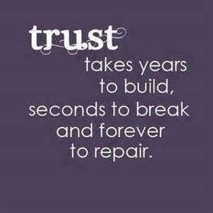 shayari on trust