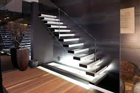 Exquisite Floating Staircase Designs For Your Dream Homes