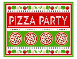 Pizza Party Invitation Templates Book Party Invitations Template Lera Mera Business Document Template