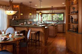 Creative Craftsman Style Decorating Interiors Interior Decorating - Craftsman house interiors