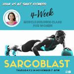 sarcoblast