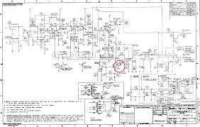 vw fender amplifier wiring diagram vw wiring diagrams online fender ch schematic
