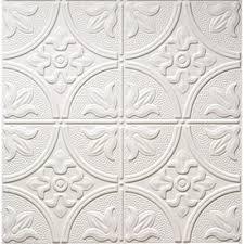 Decorative Ceiling Tiles Lowes Faux Tin Ceiling Tiles Lowes HBM Blog 12