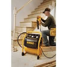 dewalt compressor. dewalt-dwfp55130-heavy-duty-200-psi-quiet-trim- dewalt compressor t