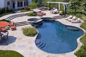 modern pool designs. New Home Designs Latest Modern Swimming Pool Ideas