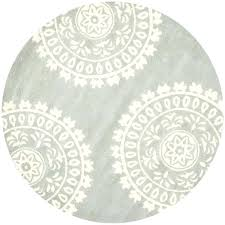 small round rugs cream rug area under black and grey throw for kitchen small round rugs