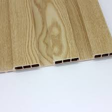 easy installation wpc indoor wall panel