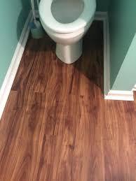 how to install vinyl plank flooring in a bathroom top vinyl flooring around bathtub installing vinyl