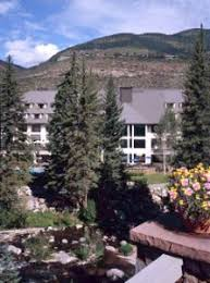 VAIL CASCADE RESORT & SPA 5*, Вэйл, Колорадо, США
